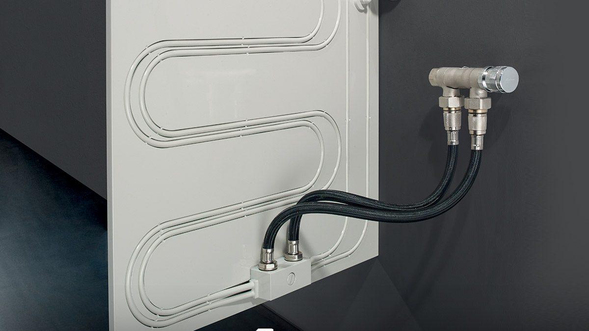 Con ridea sostituire i radiatori molto facile grazie for Modificare casa